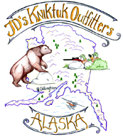 JD's Kniktuk Outfitters - Hunting Alaska's Bristol Bay for Brown Bear